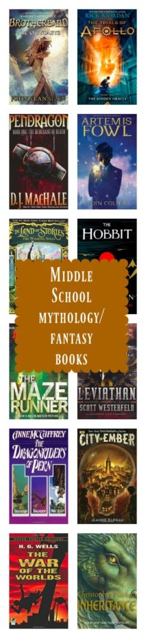 middleschoolmythology