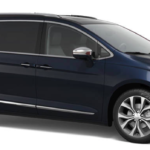 Enter for a Chance to Win The All-New 2017 Chrysler Pacifica! #Pacifikids #FieldTrip #ad