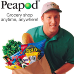 I'm Obsessed with Peapod Grocery Delivery