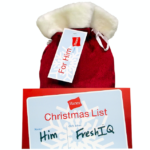 Hanes FreshIQ: A New Product For the Stinky Boys & Men In Your Life #HappyInHanes