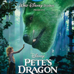 New Movie Release: Pete's Dragon