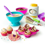 For Aspiring Bakers: Real Cooking Baking Sets
