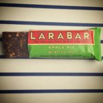 LARABAR: Nothing But Real Food. My Go-To for #Whole30 & Beyond. & @LARABAR #Giveaway! #FoodMadeFromFood