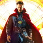 Doctor Strange May Be My Fav Marvel Movie!