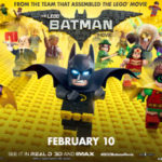 We Saw a Preview of Lego Batman!  Opens Feb 10