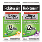 Join TODAY at the Robitussin #NoGoodCough Twitter Party 1-2pmET