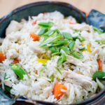 Recipe: Saturday Night Special Fried Rice