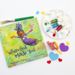 The Perfect Children's Book for Easter Season: When God Made You