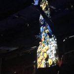 Our First Time at a Cirque du Soliel Show #Toruk #Avatar @WellsFargoCtr