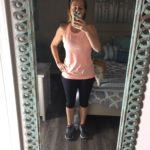 My Mega Athleta Haul #ootd