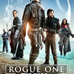 Star Wars Fans:  Rogue One Out Today!