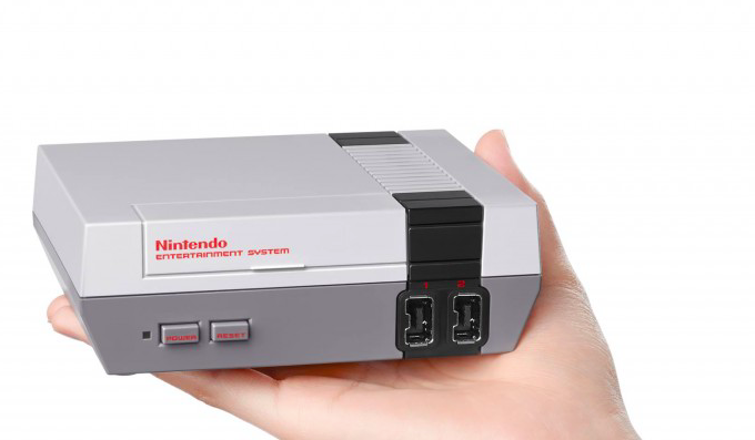 Nintendo Discontinuing the NES Classic: Buy It While You Still Can!