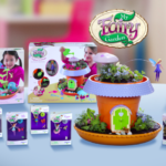 Toy Review:  Thrill Your Little Gardener with My Fairy Garden