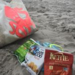 Loading Up My Beach Bag with New & Better On-The-Go Snack Choices
