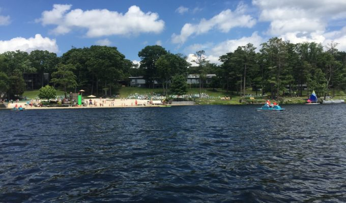 Travel Review: Camp for Families at Woodloch in the PA Poconos #Woodloch