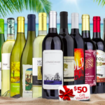 I Buy All My Wine Online from Heartwood & Oak