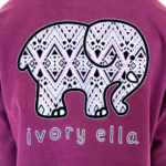 Free Gift at Ivory Ella Today with Purchase