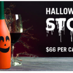 12 Mystery Halloween Wines for $66.99 + Free Shipping