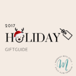 Holiday Gift Guide: 10 Gifts for Boyfriends