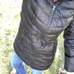 Obsessed with my new Toasty Warm Lands End Jacket! (Get it today 50% off!)