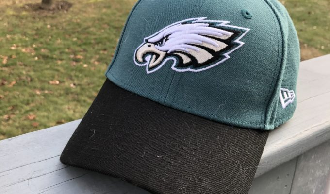 I've Never Been More Embarrassed to Be An #Eagles Fan #FlyEaglesFly