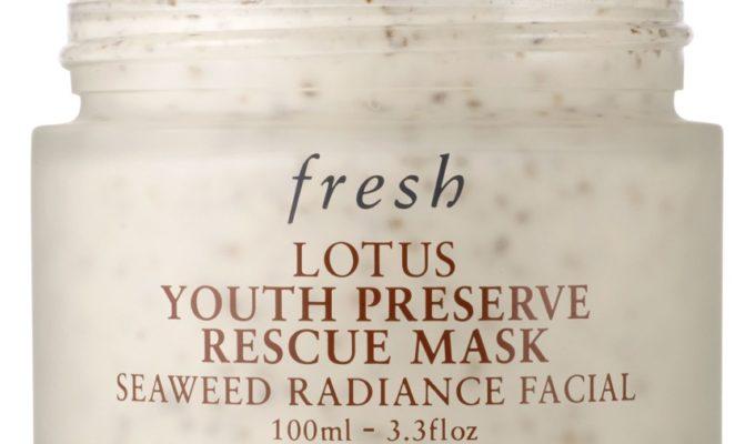 4 Favorite Face Masks