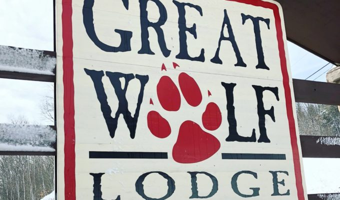 Spring Has Arrived at Great Wolf Lodge in the Poconos #gwlspringapalooza #greatwolflodge #hosted #familytravel