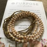 PURPOSE Jewelry: Granting Freedom to Women Around the World