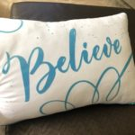 The Most Satisfying Pillow You Will Ever Own: The Mermaid Pillow