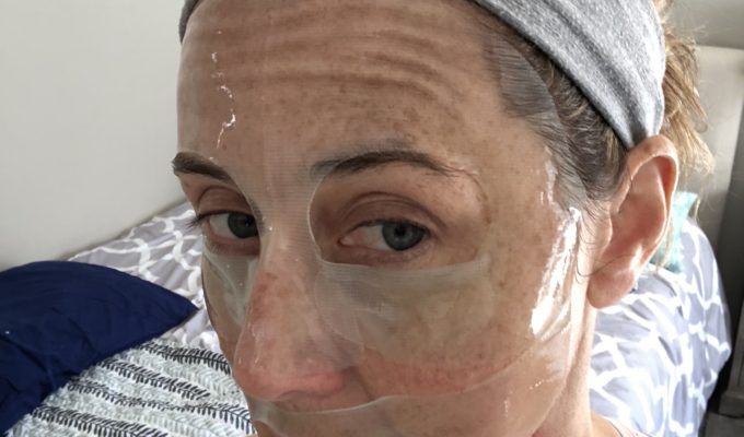 5 Face Sheet Masks $15 & Under