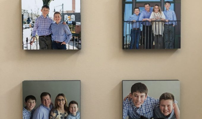 Affordable & Easy Wall Art from your iPhone Photos: Mixtiles
