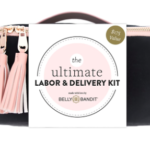 The Perfect Baby Shower Gift:  Labor & Delivery Kit (on sale for $45)