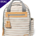 Skip Hop Backpack on Major Sale on Zulily: $9.99 Today!