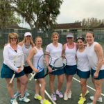 Tennis Camp for Adults in Tampa at Saddlebrook