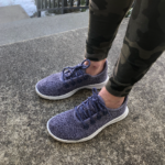 Found my Favorite Pair of Spring Shoes on an Instagram Ad: AllBirds