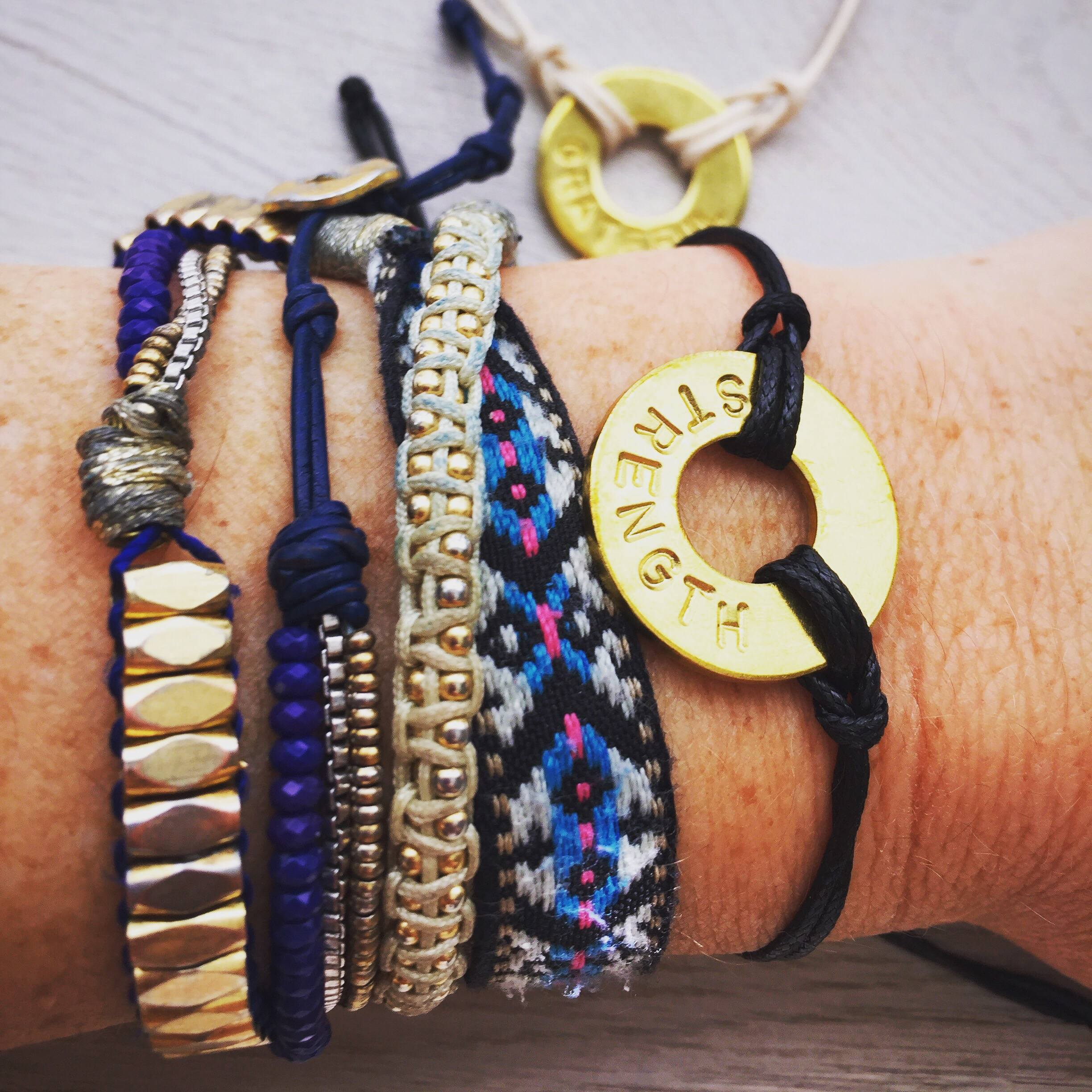 Wonderful Meaningful Jewelry from #MyIntent   Mommies With Style FU37